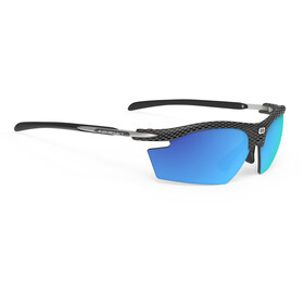 Rudy Project Rydon Cykelglasögon blå/svart